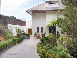 Casa en alquiler en Sant Cugat del Vallès - 410437814