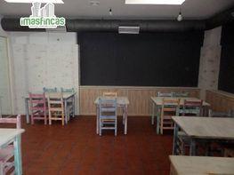 Foto - Local comercial en alquiler en calle El Cristo, La Ería-Masip en Oviedo - 401288609