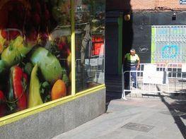 Local - Local comercial en alquiler en calle Del Arroyo del Olivar, San Diego en Madrid - 402135942