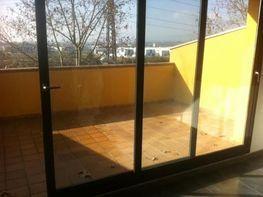 Casa adosada en alquiler en Poble Nou en Vilafranca del Penedès - 402529689