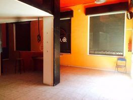 Local comercial en alquiler en calle De Guillem Sorolla, El Pilar en Valencia - 402848709