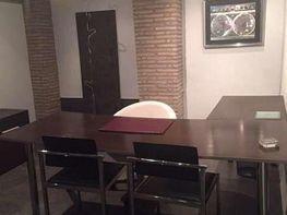 Oficina en alquiler en El Mercat en Valencia - 402851850