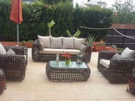 Casa en alquiler en Chiva - 415731775