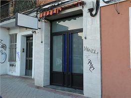 Local en alquiler en calle Nuestra Señora de la Luz, Vista Alegre en Madrid - 407825960