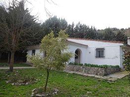 Casa en venta en calle Jesús Ayuso, Moratilla de los Meleros