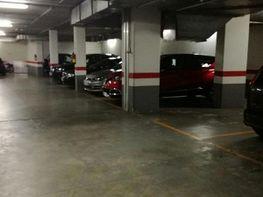 Garaje en alquiler en Cuatro Caminos-Plaza de la Cubela en Coruña (A) - 405283872