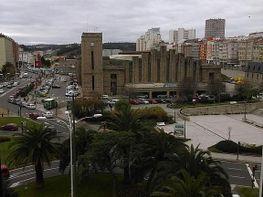 Piso en alquiler en calle Ronda de Outeiro, Agra del Orzan-Ventorrillo en Coruña