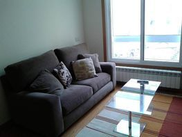 Apartamento en alquiler en calle Rubine, Ensanche en Coruña (A)