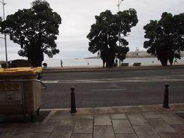 Piso en alquiler en calle Buenos Aires, Ensanche en Coruña (A)