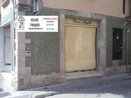 Local - Local comercial en alquiler en calle Travessera de Poblet, Espluga de Francolí, l´ - 407611972