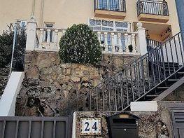 Casa adosada en venta en calle Cristo, Navalagamella