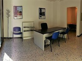 Oficina en alquiler en Vallparadís-Antic Poble de Sant Pere en Terrassa - 403576335
