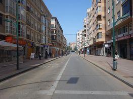 Local comercial en alquiler en calle Cuarteles, Centro histórico en Málaga - 415612000