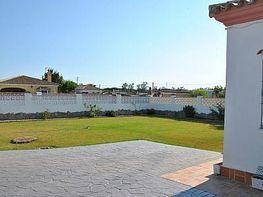 Villa en venta en Chiclana de la Frontera