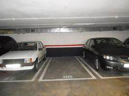 Garaje en alquiler en calle Felip Ii, La Sagrera en Barcelona - 410271581