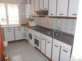 Apartamento en alquiler en El Llano en Gijón