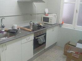 Piso en alquiler en Centro en Gijón