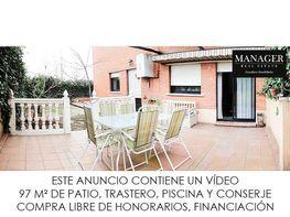 Piso en venta en calle Adelfas, Centro-Casco Antiguo en Alcorcón