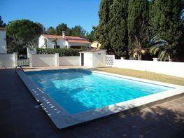 Casa adosada en venta en calle Garrofers, Escala, L´ - 406924539