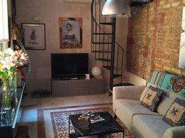 Ático en alquiler en La Goleta - San Felipe Neri en Málaga