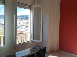 Piso en alquiler en calle Carreterias, La Goleta - San Felipe Neri en Málaga