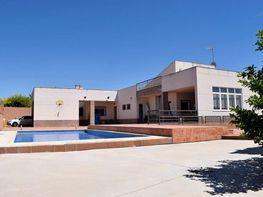 Casa en alquiler en calle Las Minas, Carranque