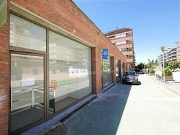 Imagen del inmueble - Local comercial en alquiler en calle Assemblea de Catalunya, Vic - 408305886