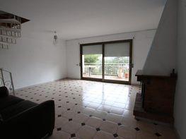 Casa adosada en alquiler en calle Les Botigues de Sitges, Sitges