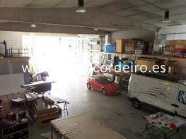 Nave industrial - Nave industrial en alquiler en calle Estrada Do Freixo, Freixeiro-Lavadores en Vigo - 406775057