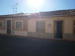 Casa en venta en calle El Sol, Medina del Campo