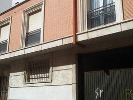 Casa adosada en venta en calle Vadillos, Rondilla-Pilarica-Vadillos-Bº España-Sa