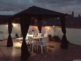 Ático en alquiler en calle De Gómez Ferrer, Calle Valencia-La Ermita en Torrent - 407499046