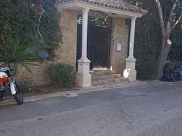 Casa en alquiler en calle , Godella - 407500453