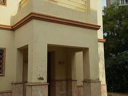Casa en alquiler en calle De Juan Martorell, Jaume Roig en Valencia - 407501014