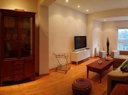 Ático en alquiler en calle Del Mestre Clavé, El Mercat en Valencia - 413061645