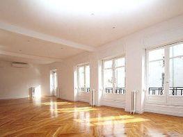 Loft en alquiler en calle Del Doctor Cortezo, Embajadores-Lavapiés en Madrid - 416349812