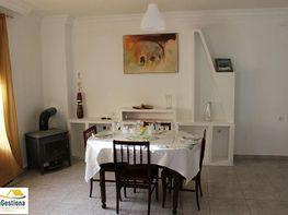 Casa adosada en alquiler en calle Tejeras, Villanueva de los Infantes