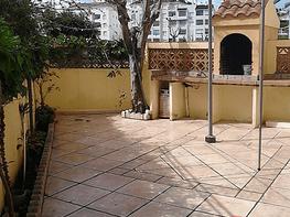 Chalet en alquiler en Cartaya