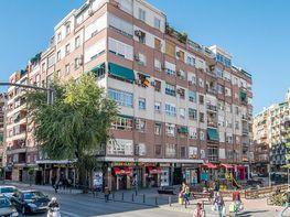 Piso en venta en calle Mendez Nuñez, Camino de Ronda - Rosaleda en Granada