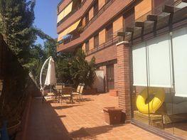 Piso en alquiler en calle Mecina Bombarón, Camino de Ronda - Rosaleda en Granada