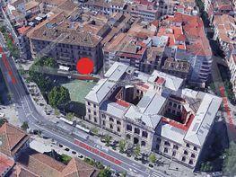 Piso en alquiler en calle Natalio Rivas, Centro en Granada