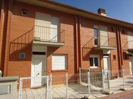 Casa adosada en venta en calle Moncayo, Muela (La) - 407375868