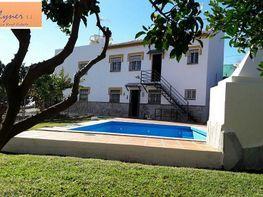 Casa pareada en venta en Frigiliana