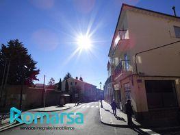 Piso en venta en calle Bajada de Don Alonso, Santo Tomás en Ávila