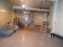 Local comercial en alquiler en calle Albacete, Pinares de Venecia en Zaragoza - 408015123