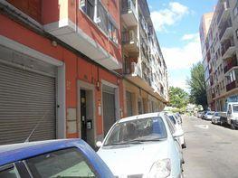 Local comercial en alquiler en calle Del Escultor Benlliure, Las Fuentes – La Cartuja en Zaragoza - 408016305