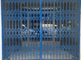 Local comercial en alquiler en calle Doce de Octubre, San José alto en Zaragoza - 408016317