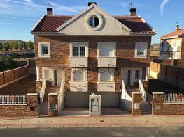 Casa adosada en venta en Burguillos de Toledo