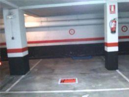 Garaje en alquiler en calle Avd Pio XII, Iturrama en Pamplona/Iruña - 415438116