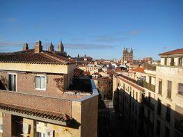 Piso en alquiler en calle Centro, Centro en Salamanca
